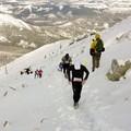 Obejrzyj galerię: Polartec® Alpin Sport Tatrzański Bieg Pod Górę