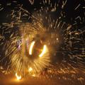 Obejrzyj galerię: Fire Show - Rabka Zdrój