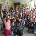 Obejrzyj galerię: Odblaskowa Szkoła na Olczy