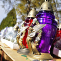 Obejrzyj galerię: Dzień Wszystkich Świętych na rabczańskich nekropoliach