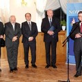 Obejrzyj galerię: Spotkanie Noworoczne Burmistrza Nowego Targu