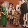 Obejrzyj galerię: 85-lecie Oddziału Związku Podhalan im. bł. Jana Pawła II w Zębie