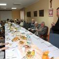 Obejrzyj galerię: Spotkanie z emerytowanymi pracownikami UM