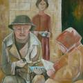 Obejrzyj galerię: Malarstwo Andrzeja Bąka