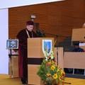 Obejrzyj galerię: Wykład otwarty Rektora PPWSZ prof. Iwona Grysa
