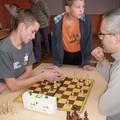 Obejrzyj galerię: Udział krościeńskich szachistów w turnieju szachowym w Krakowie