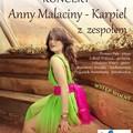"""Obejrzyj galerię: Anna Malacina-Karpiel """"posłuchaj mnie… Tutaj"""""""