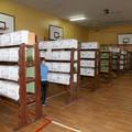 Obejrzyj galerię: Kanarki w Szkole Podstawowej nr 5