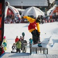 Obejrzyj galerię: The North Face Polish Freesking Open 2013