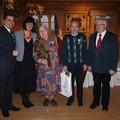 Obejrzyj galerię: Jubileusz 50-lecia pożycia małżeńskiego