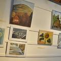 Obejrzyj galerię: Wystawa malarstwa RUTW