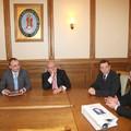 Obejrzyj galerię: Słowaccy dyplomaci w Nowym Targu