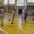 Obejrzyj galerię: Gimnazjada Ośrodka Sportowego Nowy Targ w Koszykówce Dziewcząt