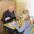 Obejrzyj galerię: Gimnazjada Powiatu Nowotarskiego w Szachach