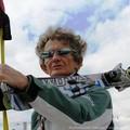 Obejrzyj galerię: Zakopiańscy Olimpijczycy - Mistrzyni nart - slalom przez życie... (Barbara Grocholska-Kurkowiak)