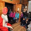 Obejrzyj galerię: Święty Mikołaj u Kasprowiczów