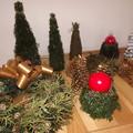 Obejrzyj galerię: Kiermasz bożonarodzeniowy