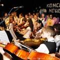 Obejrzyj galerię: Koncert noworoczny uczniów szkoły muzycznej