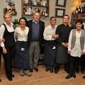 Obejrzyj galerię: Kuchnia włoska kontra kuchnia szwajcarska