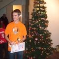 Obejrzyj galerię: III Mikołajowy Turniej Szachowy