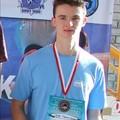Obejrzyj galerię: XI Gwiazdkowy Puchar Zakopanego w Pływaniu - Nagrody