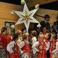 Obejrzyj galerię: Życzenia w Telewizji Polskiej od dzieci z Bukowiny Tatrzańskiej