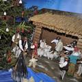 Obejrzyj galerię: Szopka w Sanktuarium Matki Bożej Ludźmierskiej