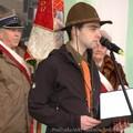 Obejrzyj galerię: Obchody 65 Rocznicy Uwolnienia 42 Więźniów z więzienia Gestapo