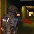 Obejrzyj galerię: Stróże prawa strzelali pod Tatrami