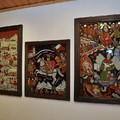 Obejrzyj galerię: Malarstwo na szkle Eweliny Pęksowej