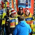 Obejrzyj galerię: Puchar Świata w Skokach Narciarskich 2013