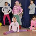 Obejrzyj galerię: Występ Grupy Tańca Towarzyskiego So-Beat