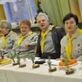 Obejrzyj galerię: Spotkanie opłatkowe Harcerskiego Kręgu Instruktorów Seniorów
