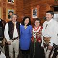 Obejrzyj galerię: Spotkanie opłatkowe Związku Podhalan