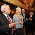Obejrzyj galerię: Spotkanie noworoczne PO w Zakopanem