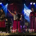 Obejrzyj galerię: Koncert Dikandy