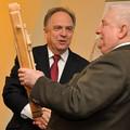 Obejrzyj galerię: Lech Wałęsa w Zakopanem
