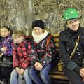Obejrzyj galerię: Wycieczka do kopalni soli w Bochni