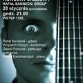 Obejrzyj galerię: Koncert jazzowy Rafał Sarnecki Group