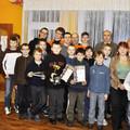 Obejrzyj galerię: XXIX Mistrzostwa Podhala w Szachach