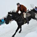 Obejrzyj galerię: Kumoterki w Bukowinie Tatrzańskiej - wyścigi