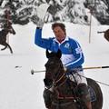 Obejrzyj galerię: Bukovina Polo Snow Masters 2013