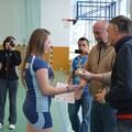 Obejrzyj galerię: Gimnazjada Ośrodka Sportowego Szczawnica w piłce siatkowej
