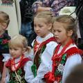 """Obejrzyj galerię: Zapraszamy na IV Tatrzański Festiwal Dziecięcych Zespołów Regionalnych """"o Złote Kierpce"""""""