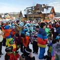 Obejrzyj galerię: Rozpoczęły się XVIII Zimowe Igrzyska Szkół Niepublicznych