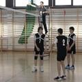 Obejrzyj galerię: Mistrzostwo Gminy Czarny Dunajec w Piłce Siatkowej szkół gimnazjalnych