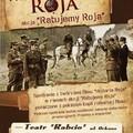 Obejrzyj galerię: Historia Roja