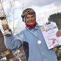 Obejrzyj galerię: Puchar Burmistrza Rabki Zdroju w Narciarstwie Alpejskim