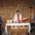 Obejrzyj galerię: Wędrowanie śladami Błogosławionego Jana Pawła II w Dolinie Chochołowskiej
