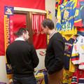 Obejrzyj galerię: Kawał historii hokeja